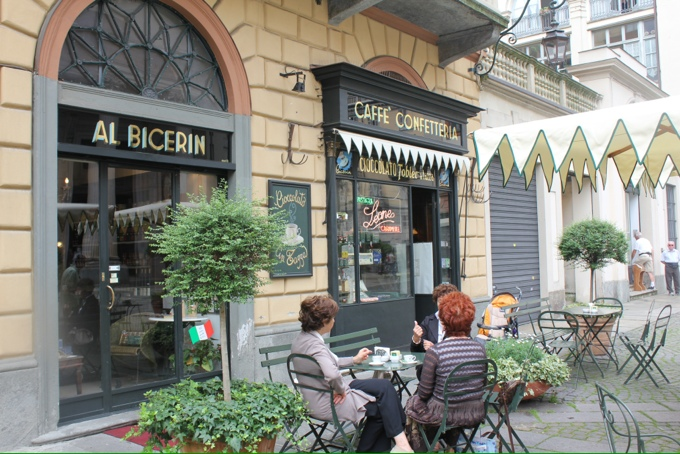Caff Al Bicerin