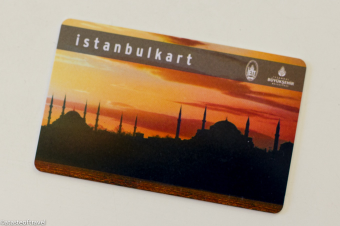 An Introduction to Istanbul for the First Time Visitor