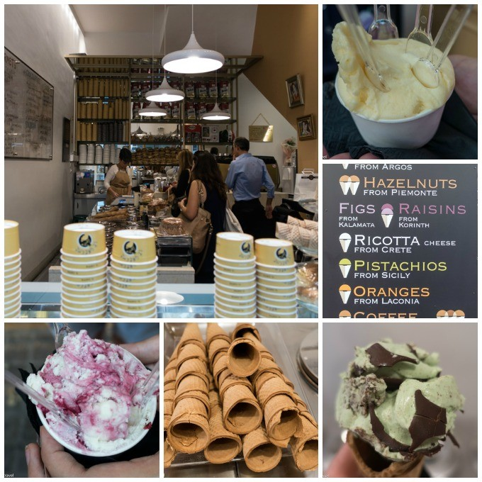 A Culinary Backstreets Food Tour in Athens