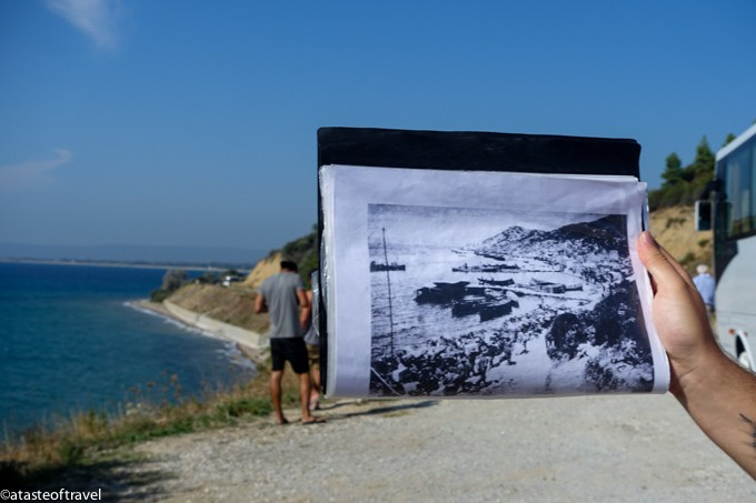Exploring Gallipoli and Remembering the ANZACs