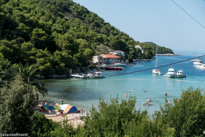 Best Beaches on Vis