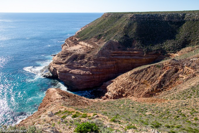 The Natural Beauty of Kalbarri