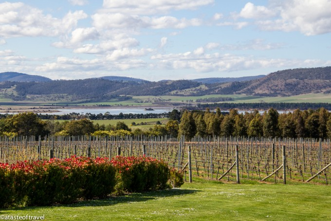 A Tasmanian Tastecation with Travelodge Hotels