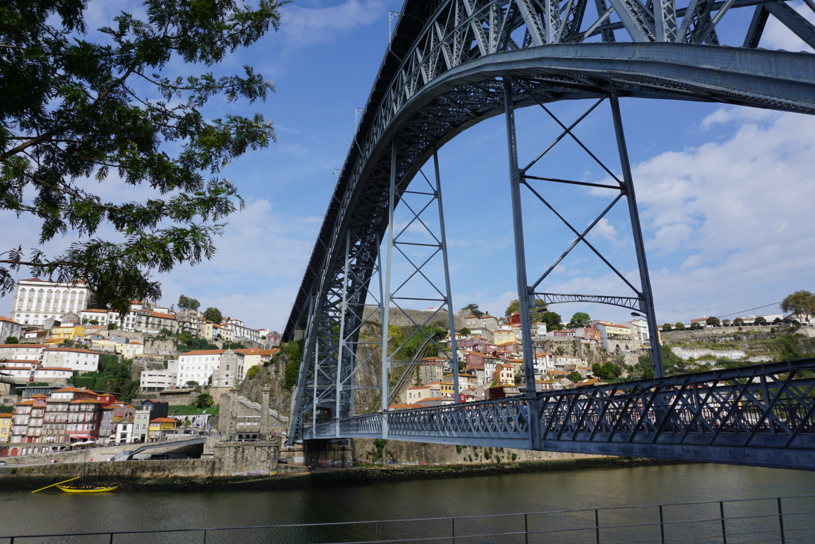Highlights of 2016: Porto